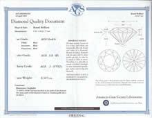 AGSL品質保証書