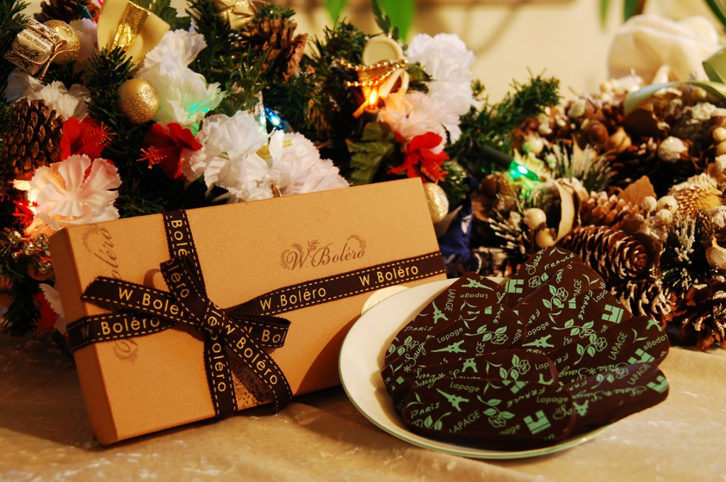 ラパージュのクリスマス